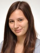 Mitarbeiter Claudia Hösch, BA