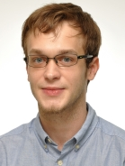 Mitarbeiter Lukas Mayrobnig