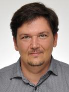 Mitarbeiter Theodor Labanc