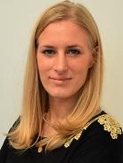 Mitarbeiter Astrid Houssay