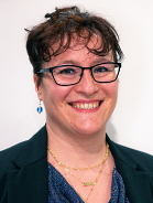 Mitarbeiter Dr. Chiara Lecchi
