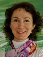 Mitarbeiter Petia Galinova