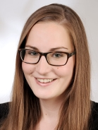 Mitarbeiter Magdalena Hensle, MSc