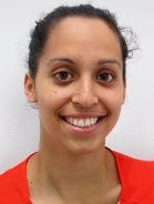 Mitarbeiter Sonia Hassan, MA