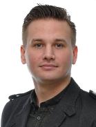 Mitarbeiter Aleksander Barchan