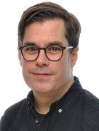 Mitarbeiter Mag. Christoph Pridun