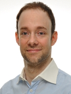 Mitarbeiter Michael Schneeberger, MSc