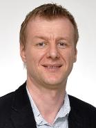 Mitarbeiter Danijel Vujasin