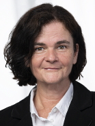 Mitarbeiter Mag. Dr. Elisabeth Hassek-Eder