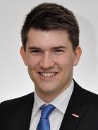 Mitarbeiter Mag. Christian Ackerler