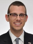 Mitarbeiter Mathias Hörlesberger, MA