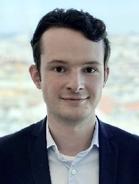 Mitarbeiter Lukas A. Sprenger, MSc,BSc