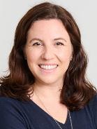 Mitarbeiter Mag. Olivia Strahser