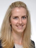 Mitarbeiter Stephanie Thürr, MA