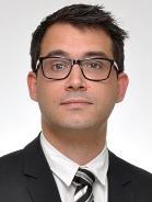 Mitarbeiter Mag. Florian Resch