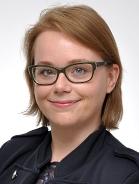 Mitarbeiter Lucia Hammerschmidt