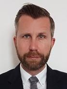 Mitarbeiter Mag. Patrick Galster