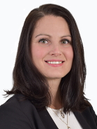 Mitarbeiter Katharina Pliskal, B.A.