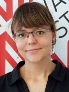 Mitarbeiter Klara Kristina Stumpfl