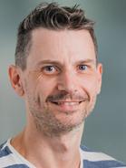 Mitarbeiter Dr. Florian Anrather