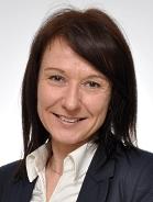 Mitarbeiter Mag. (FH) Sabine Hitzenberger