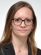 Mitarbeiter Veronika Garajova