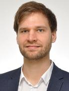 Mitarbeiter Mag. Claudius Determann