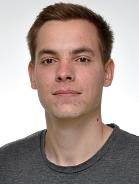 Mitarbeiter Daniel Schier