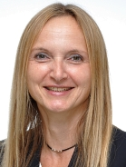 Mitarbeiter Mag. Elisabeth Thury