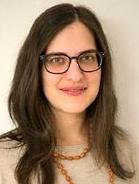 Mitarbeiter Julia Kranawetter