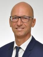 Mitarbeiter Mag. Gerfried Habenicht
