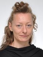 Mitarbeiter Alice Rhomberg