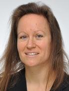 Mitarbeiter Dr. Julia Borrmann