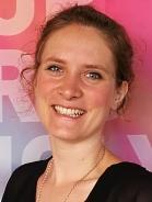Mitarbeiter Johanna Teufl, M.A.