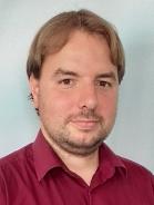 Mitarbeiter Michal Stránský