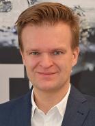Mitarbeiter Mag. Stefan Niederwimmer