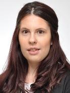 Mitarbeiter Stephanie Rusznak