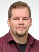 Mitarbeiter Christoph Musil