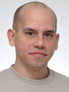 Mitarbeiter Michael Horvath, MSc
