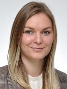 Mitarbeiter Tamara Schranz, BSc