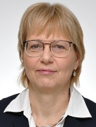 Mitarbeiter Mag. Gunda Kirchner