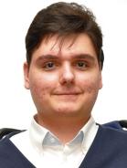 Mitarbeiter Dennis Karall
