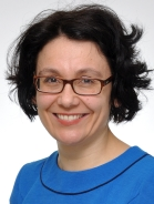 Mitarbeiter Mag. Kathrin Desch