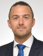 Mitarbeiter Johannes Neubauer, BA