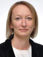 Mitarbeiter Alexandra Schwebs