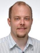 Mitarbeiter Robert Riedl
