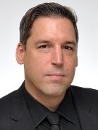 Mitarbeiter Mag. Andreas Besenböck, MA