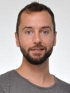 Mitarbeiter Tobias Endl