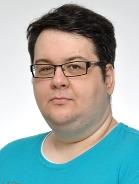 Mitarbeiter Michael Kajic