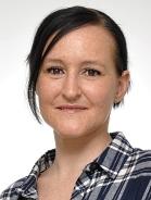 Mitarbeiter Manuela Vogl